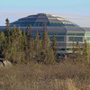 Northwest Territories Legislative Building
