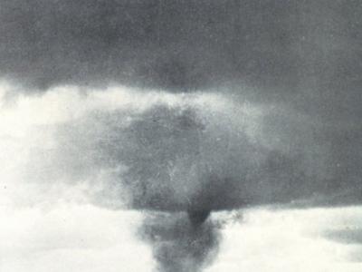 Norton  Kansas Tornado
