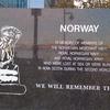 Norwegian Navy Memorial