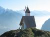 Notburga Chapel Maurach Am Achensee Tyrol Austria--.jpg