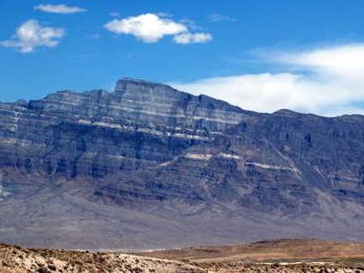 Notch Peak Utah