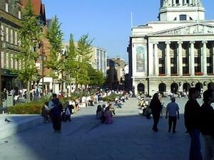 Plaza del Mercado Viejo