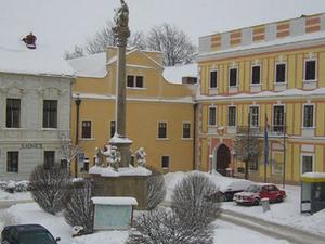 Nova Bystrica