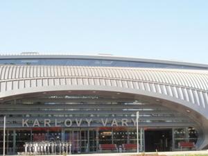 Karlovy Vary Intl.. Aeropuerto
