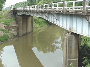 Noxubee Río