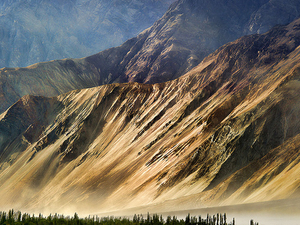 Nubra Valley Holiday Package