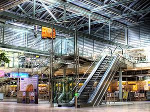 Aeropuerto de Nuremberg