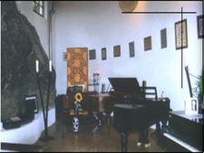 Nufels Grand Piano Museum Tyrol Austria