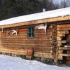 Nugget Creek Cabin