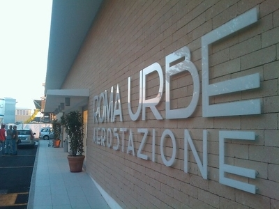Rome Urbe Airport