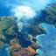 Nusa Tenggara Islas Región