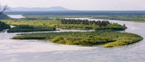 Nushagak Río