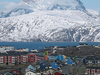 Nuuk City