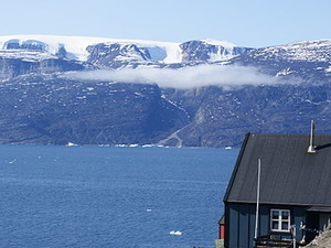 Nuussuaq Península