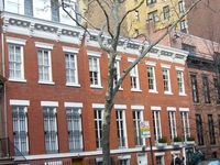 East 78th Street Houses