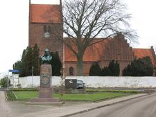 Nykobing Sjaelland Church