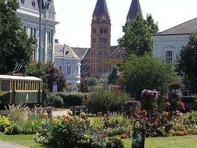 Nyíregyháza - HungaryNyíregyháza
