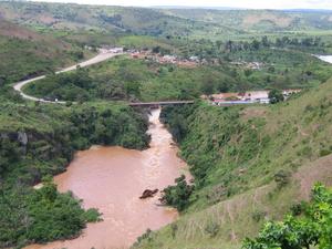 Nyungwe Parque Nacional del Bosque