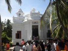 Nagadipa Temple Nainativu