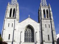 Nunoike Iglesia