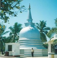 Nainativu Naha Vihara