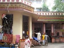 Nakhuleshwar Mahadev Temple