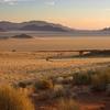 Sunset At The NamibRand Nature Reserve