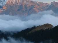 Nanhu Mountain