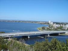 Narrows Bridge Northbound