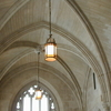 Narthex Vaulting In Washington National Cathedral