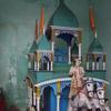 Nashipur Akhara Wooden Ratha