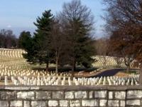 Nashville Cementerio Nacional