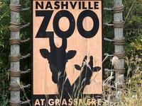 Nashville Zoo En Grassmere
