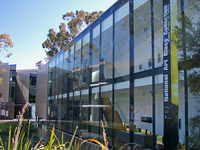 National Art Glass Gallery