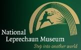 National Leprechaun Museum Logo
