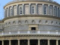 La Biblioteca Nacional de Irlanda