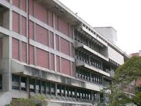National Library of Venezuela