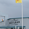 National Museum Of Nuclear Science And History Entrance