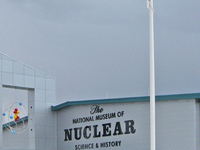 Museo Nacional de la Ciencia y la Historia