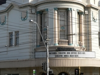 National Theatre of Melbourne