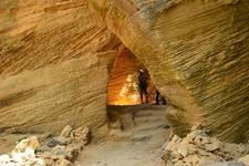 Naida Caves In Day Time Daman And Diu