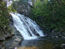 Laverty Falls