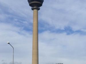 Näsinneula torre