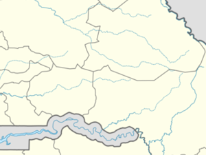 Ndiayene Bagana
