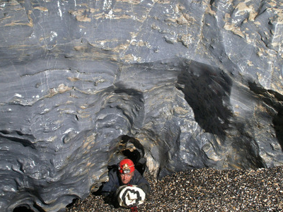 Nettlebed Cave