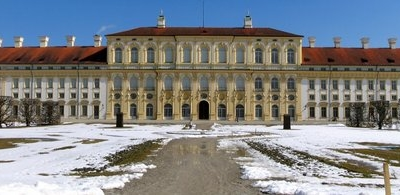 New Palace Schleissheim