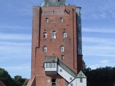 Neuwerk Lighthouse