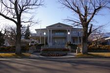 Nevada Governor's Mansion