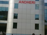 Andheri Railway Station