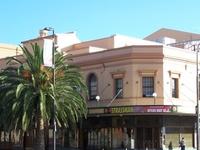 Newcastle Civic Theatre